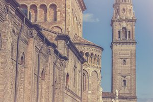 Cathedral Parma