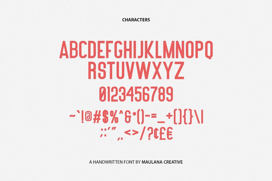 Mysthics - Font Duo Script Sans Type in Script Fonts - product preview 9
