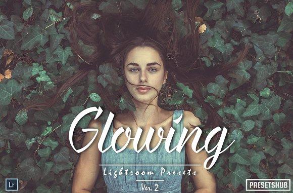 20 Glowing Lightroom Presets Ver.2 - Add-Ons