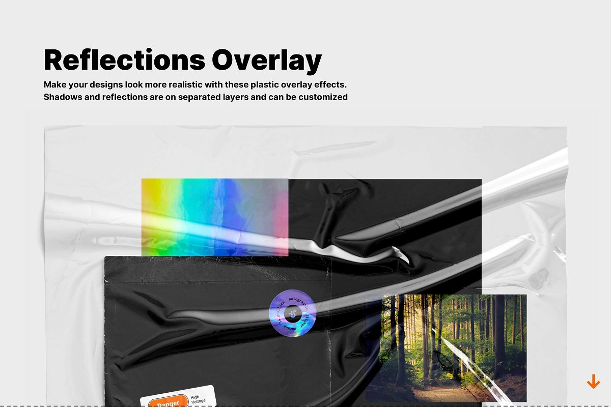 -50% WPRCH – Assets and Mockups in Objects - product preview 3