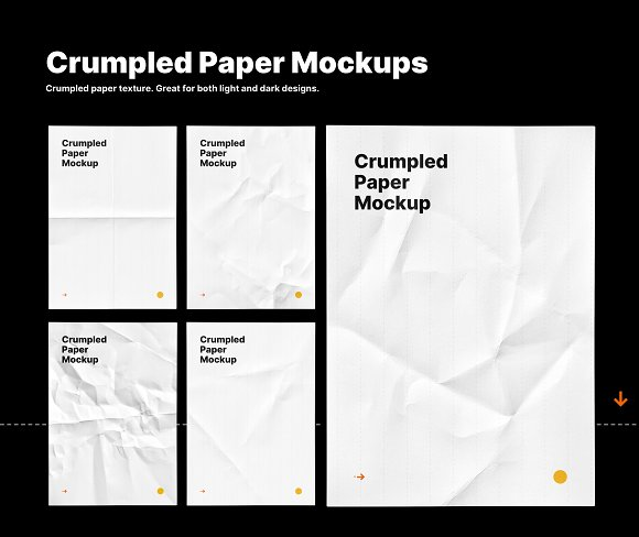 WPRCH – Assets and Mockups in Objects - product preview 5