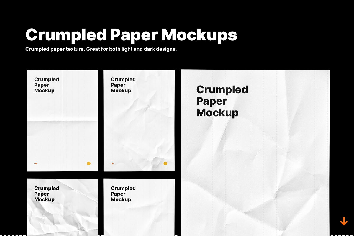 -50% WPRCH – Assets and Mockups in Objects - product preview 5