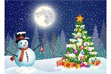 Christmas Posters