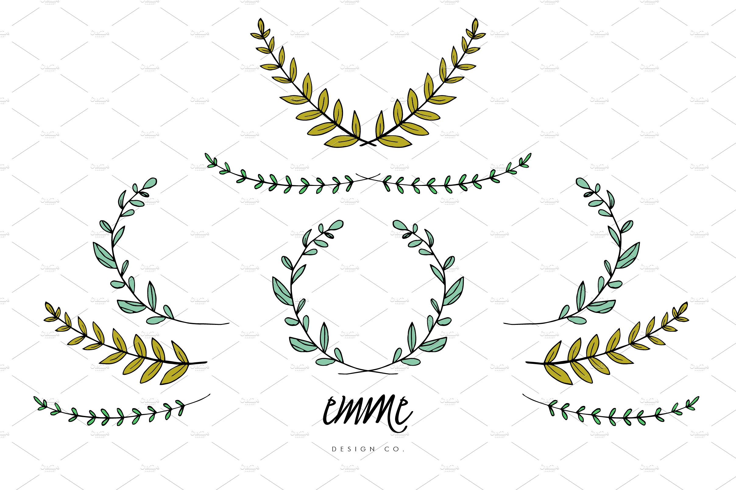 Uncategorized Drawn Leaf hand drawn leaf vine photos graphics fonts themes templates branches leaves vector