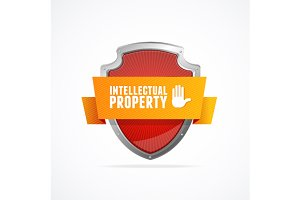 Intellectual Property Protect Shield