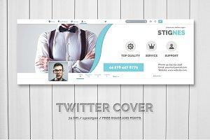 Twitter Header Cover