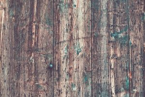 Background of weathered old wood