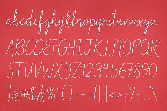 typeface matchmaking