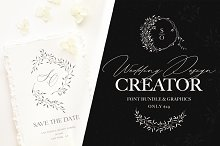 Wedding Design Creator