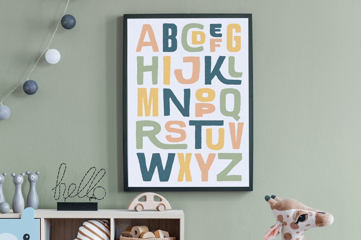 Hawkes Handmade Collection: 74% OFF in Display Fonts - product preview 2
