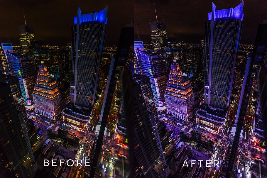SKYRIM Lightroom Preset V2 in Add-Ons - product preview 2