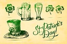 Happy St. Patrick Day!