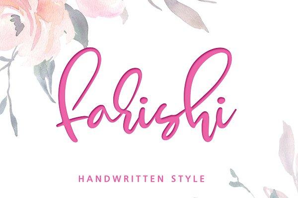 Farishi Script