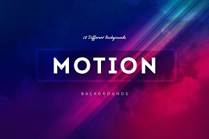 18 Motion Backgrounds v4