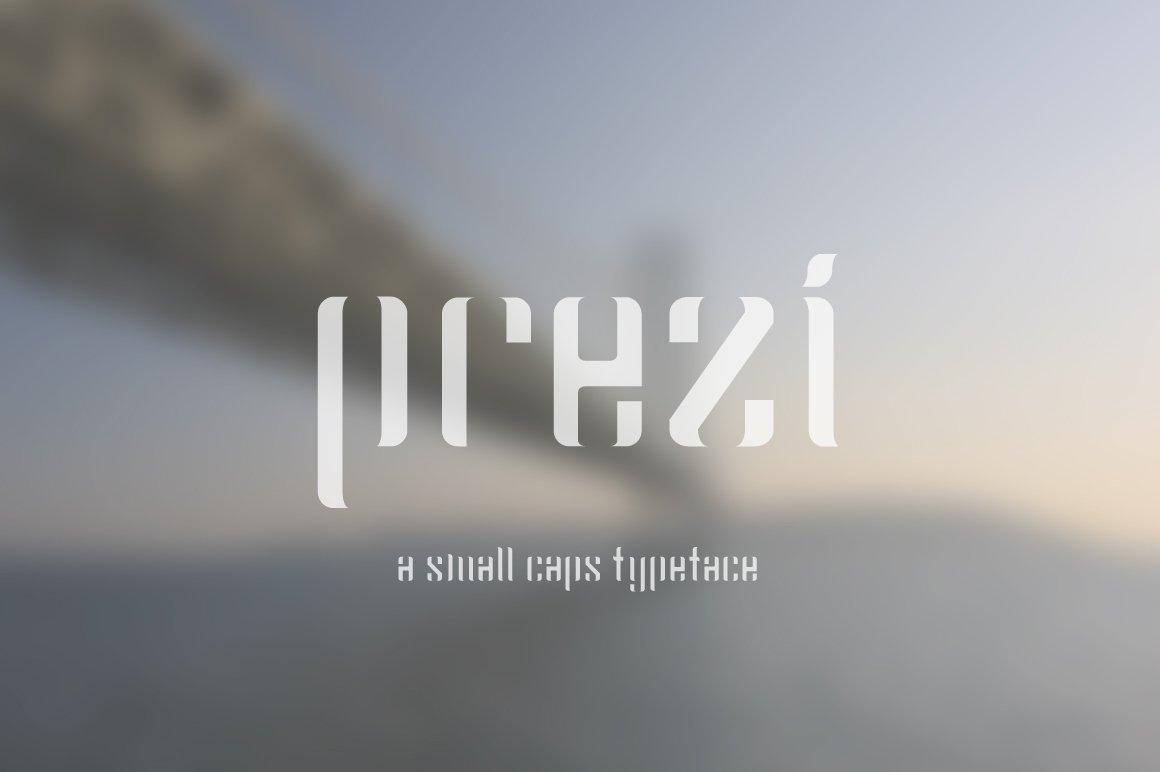 Prezi sans serif fonts creative market stopboris Choice Image