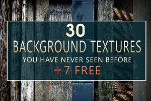 30 Incredible Background Textures