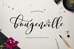 Bougenville Script