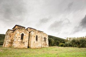 Santa Lucia Del Trampal (Spain)