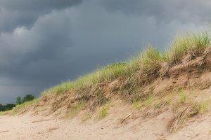 Indiana Sand Dune