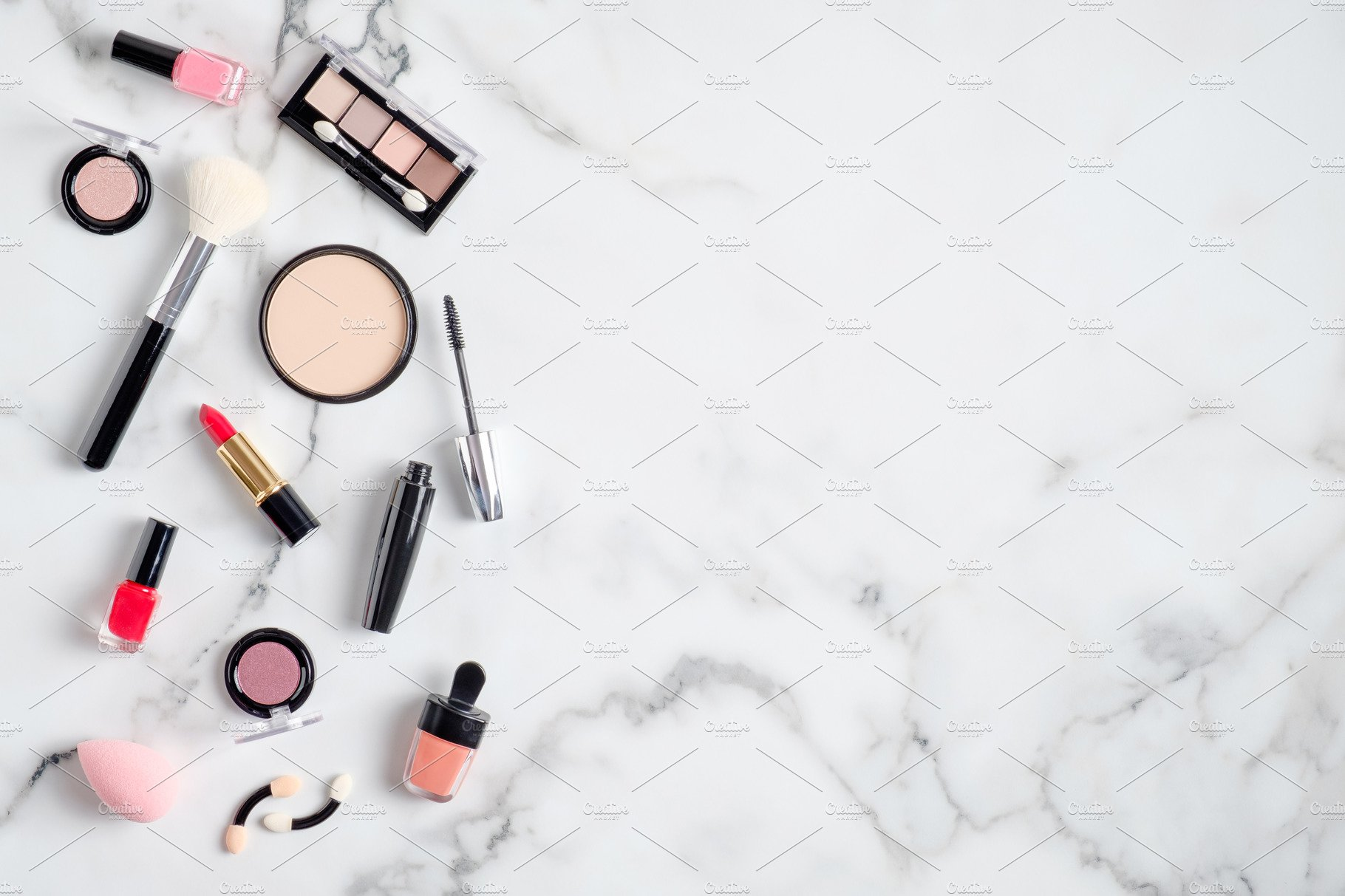 Professional Makeup Cosmetics High