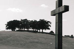 skogskyrkogården cemetery no.1