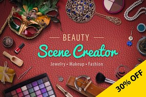 Beauty Scene Creator