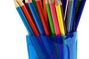 Bunch of Pencils