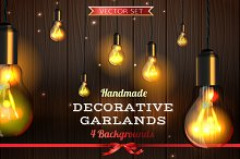 Handmade Decorative Garlands