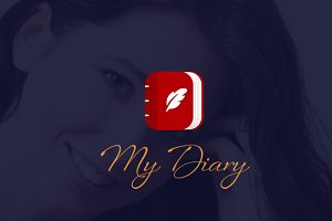 My Diary - UI Mobile Kit
