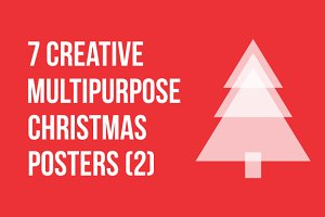 Multipurpose Christmas Posters 2