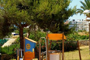 Funny Playground