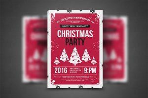 Christmas Celebration & Winter Party