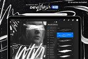 DevBrush 6.0 for Procreate 5