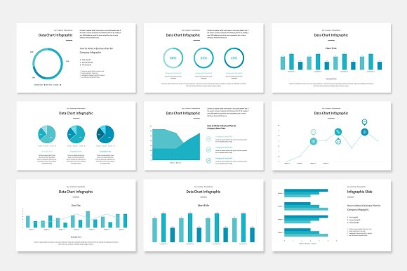 Google Slide Business Plan in Google Slides Templates - product preview 26