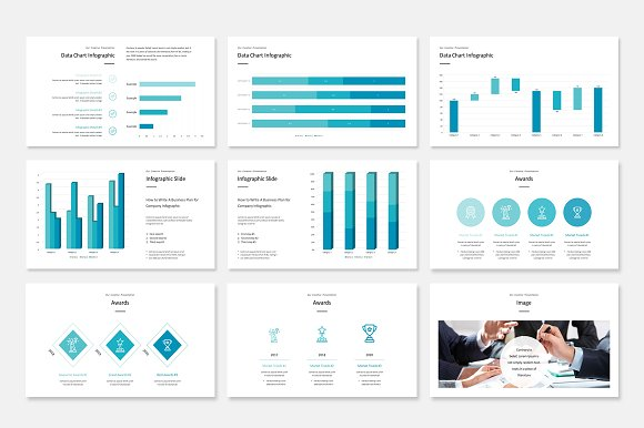 Google Slide Business Plan in Google Slides Templates - product preview 27
