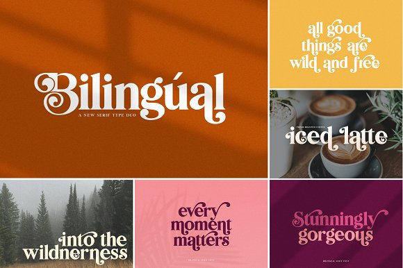 The HUGE Font Bundle (98% OFF) in Sans-Serif Fonts - product preview 30