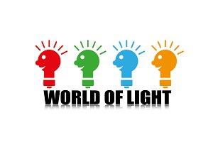 Human-light