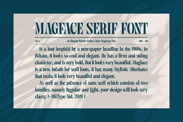 Magface