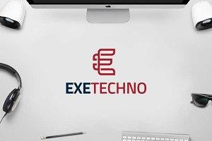 E Logo - Elegant Line Brand