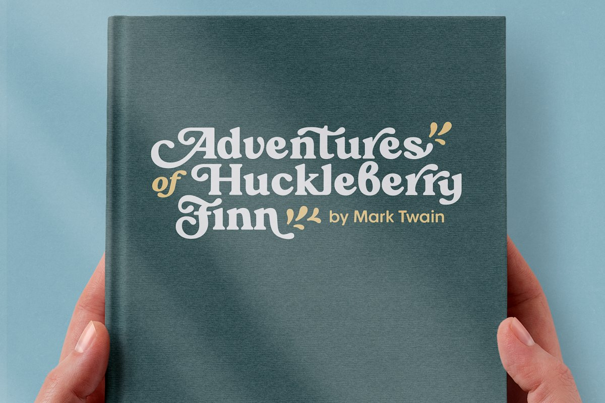 Praline Font Family in Serif Fonts - product preview 10