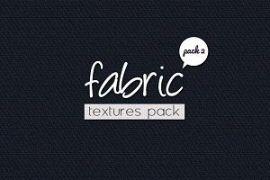6 Seamless Fabric Textures V2