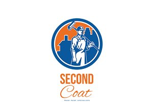 Second Coat House Painter Specialist