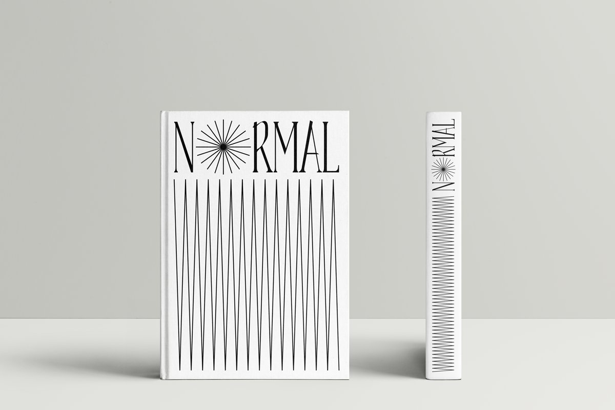 Vows - Condensed Serif Font in Serif Fonts - product preview 7