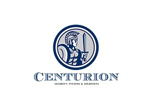 Centurion Security Systems and Solut