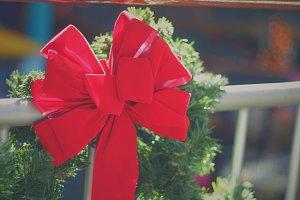 Shining Wreath