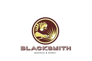 Blacksmith Welder Fabricator Welding