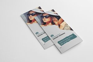 Photography Brochure Template-V256