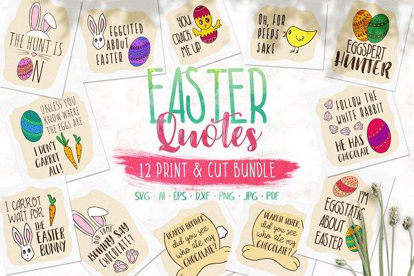 Four Easter Egg Heart Svg Cut Files Pre Designed Photoshop Graphics Creative Market