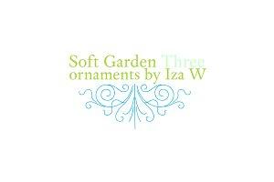 Soft Garden Three