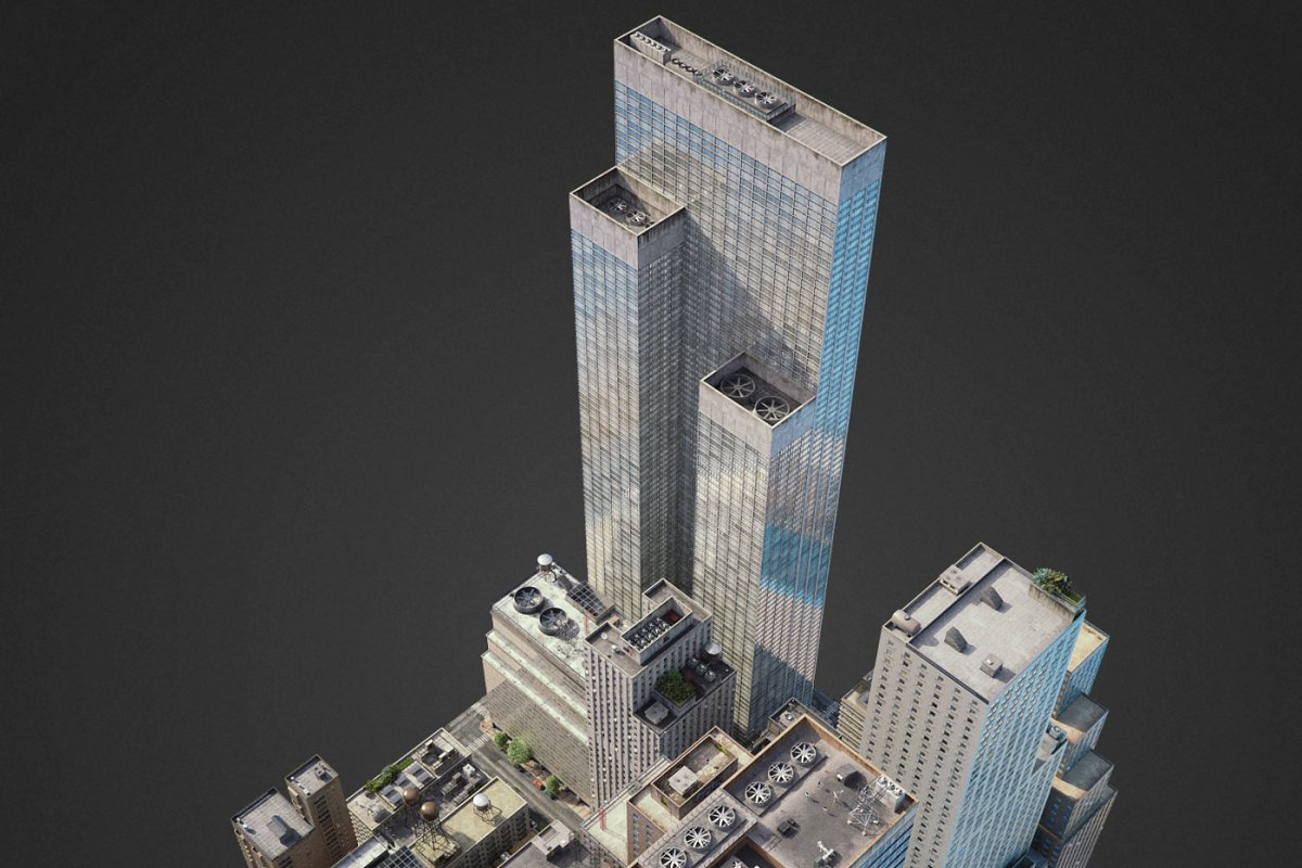 City District H18-A21